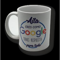 Taza Google Aita