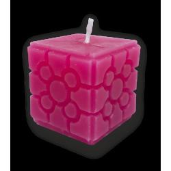 Vela Baldosa de Bilbao Pequeña rosa