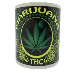 Taza Marijuana
