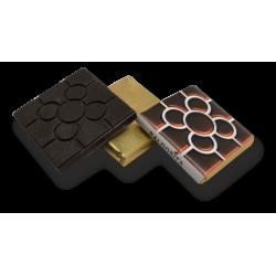 Baldosa de Chocolate