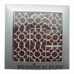 Chocolatinas Baldosa Bilbao...