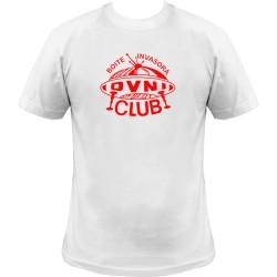 Camiseta discoteca Ovni