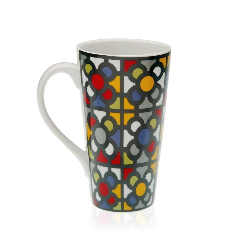Taza / Mug XL baldosa de Bilbao