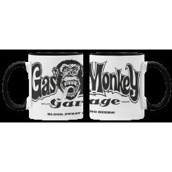 Taza gas Monkey Garage