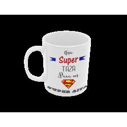 Taza Super Aita