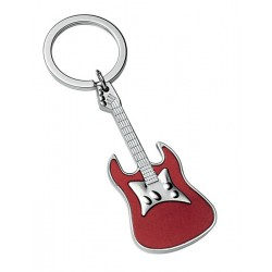 Guitarra Roja