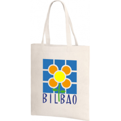 Bolsa baldosa Bilbao Flor
